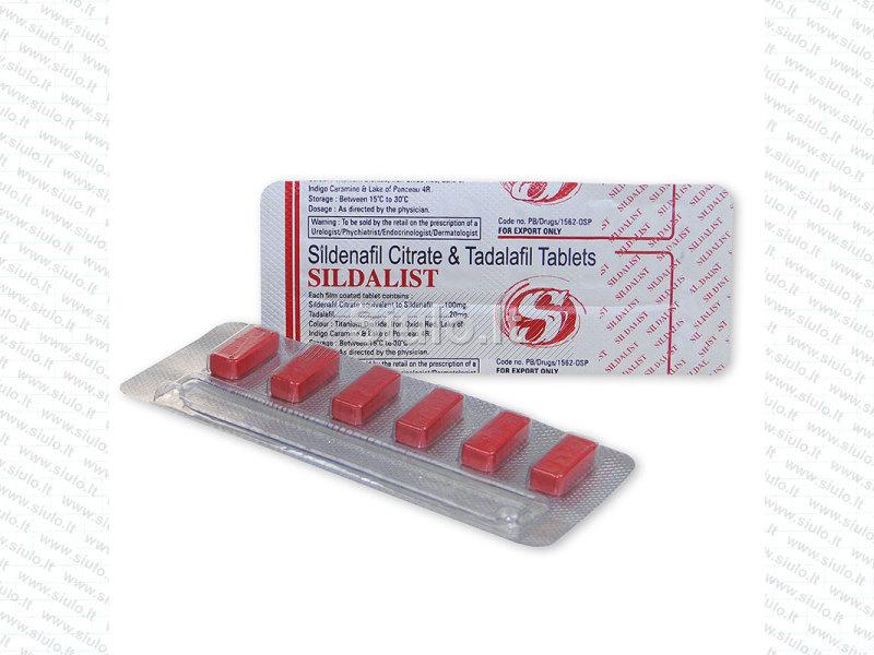 efektyviausi vaistai erekcijai pagerinti