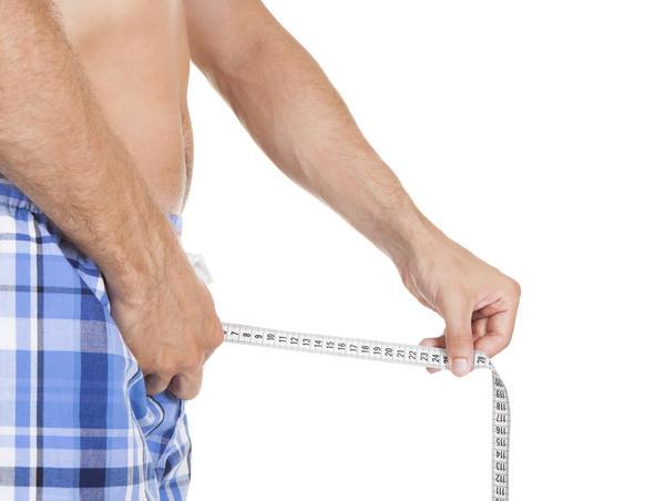 erekcijos metu varpos dydis padidėja kodėl tik viena erekcija