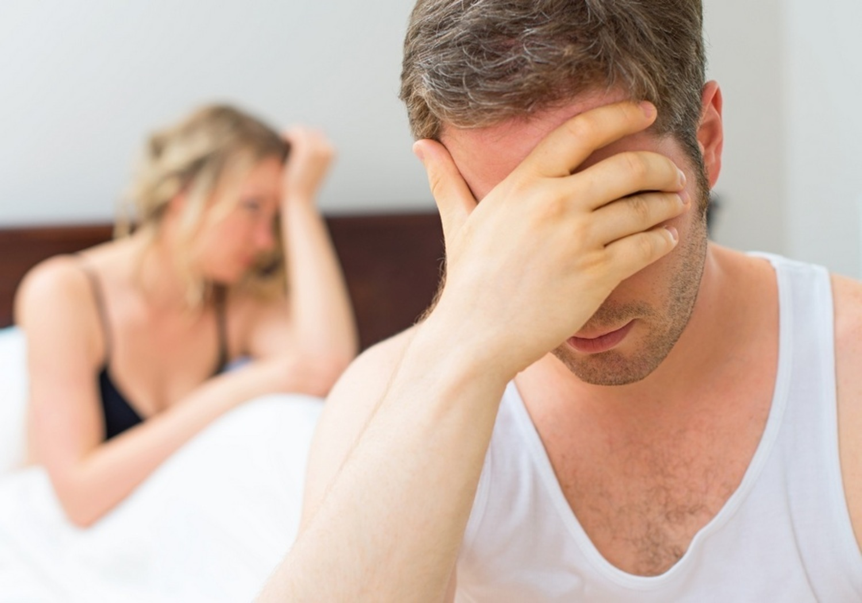 gali nebūti erekcijos nuo nuovargio greitai padidinti varpa