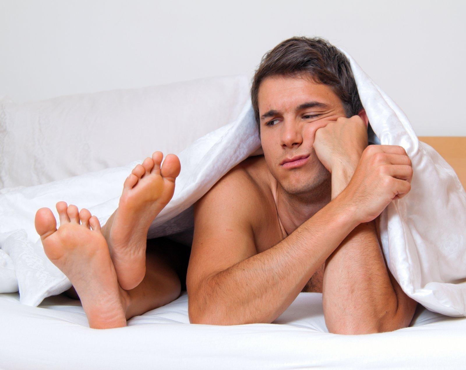 ilgalaikė erekcija yra kenksminga normalios vyriskos varpos matmenys