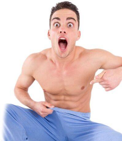 kas padės atkurti erekciją