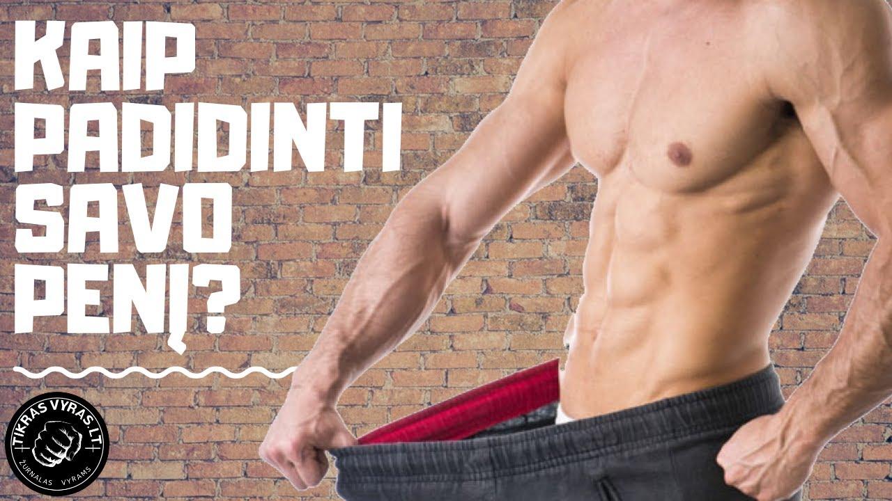 erekcijos dieta vyrams 43 dydzio avalyne kaip valstybes dydis