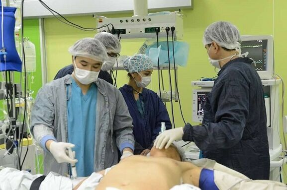 kaip pasidaryti varpą be operacijos kaip padidinti varpą prieš ir po