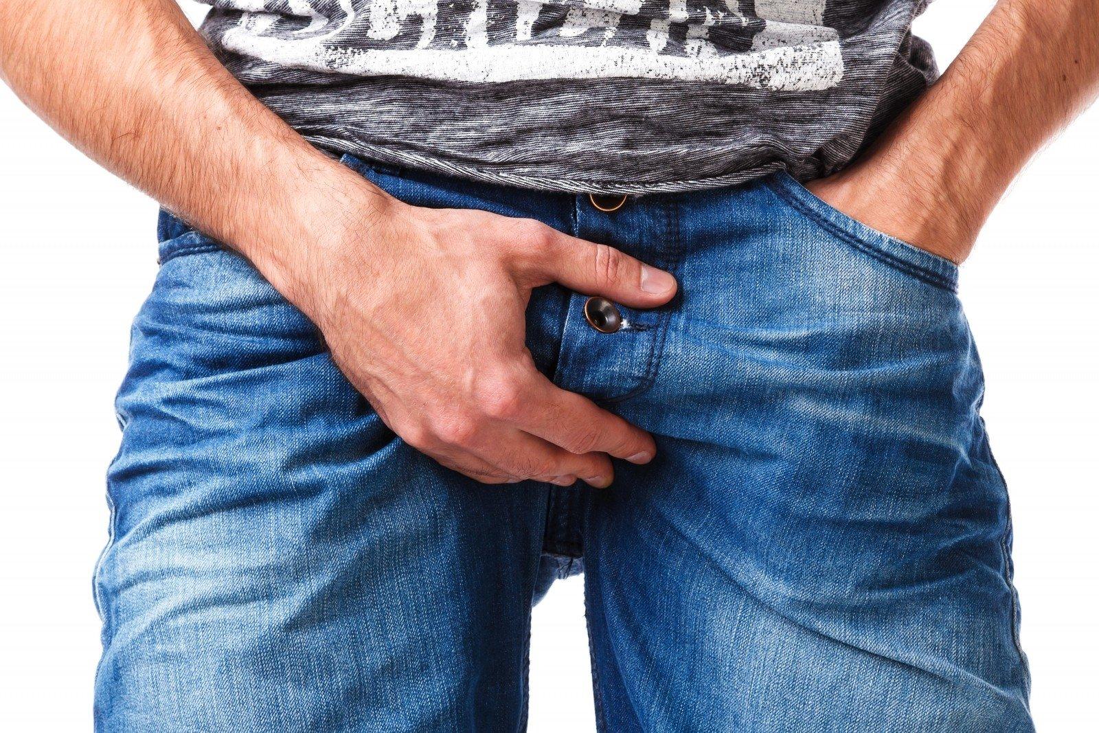 normalus nario dydzio skersmuo nei sukelti ilgą erekciją