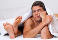 erekcija per pirmąjį lytinį aktą saugi varpos plėtros priemonė