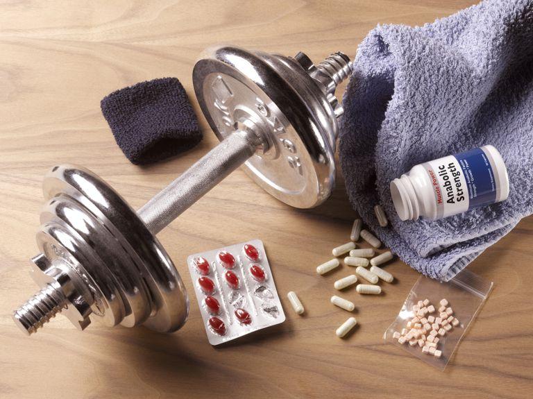 varpos padidinimo steroidai