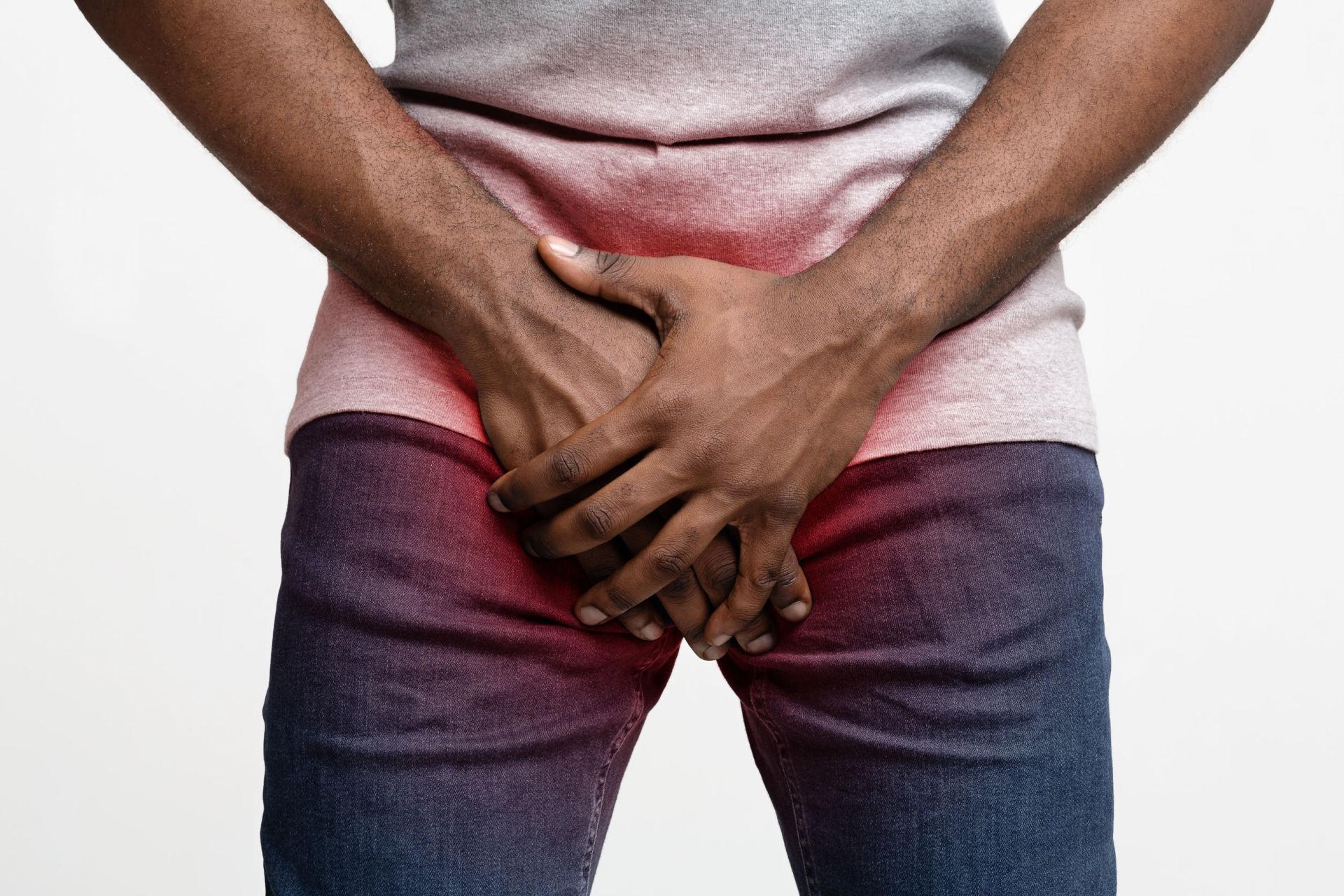 normali vyrų erekcija