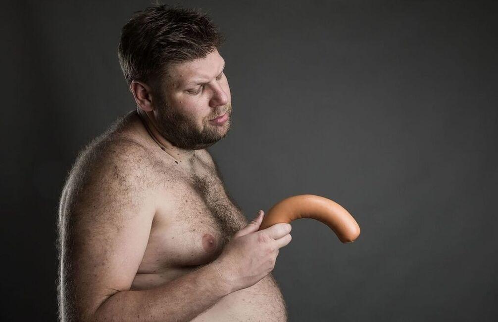 erekcijos metu padidėja slėgis