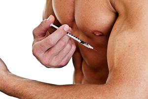 erekcija iš steroidų