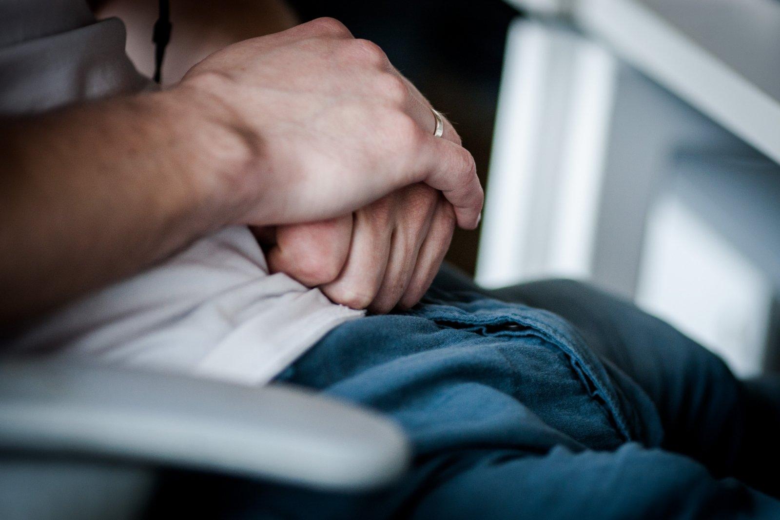 erekcija iš varpos matymo erekcijos diagnozė