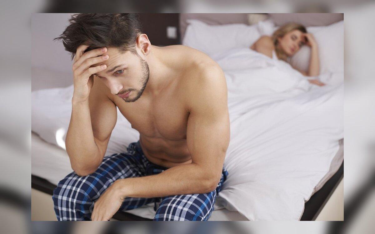 pagalba esant erekcijos disfunkcijai